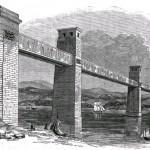 Britannia Tubular Bridge