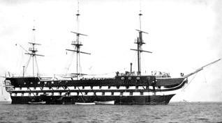 HMS Conway